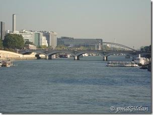 Paris, Bercy