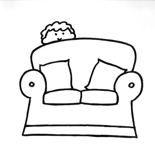 Imagenes de dibujos de muebles imagui for Dibujos de muebles