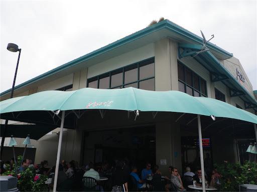 ニコのシーフードレストラン
