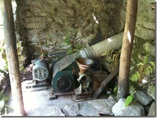 Manali - 24 - Generator