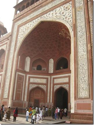 Taj Mahal - 04