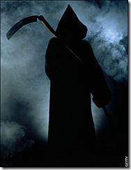 art grim reaper
