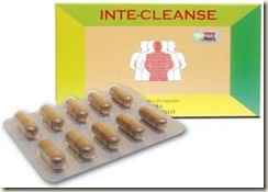 inte cleanse dcl mayang beauty shop