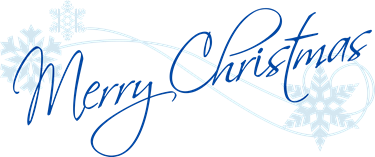 Blue_Snowflakes_and_Merry_Christmas