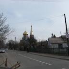 Свято-Касперовкий женский монастырь