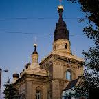 Собор Касперовской иконы Божией Матери в Николаеве