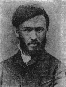 Морейнис Михаил Абрамович (1861 – 1937 гг.)