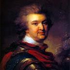 Князь Г.А. Потемкин-Таврический