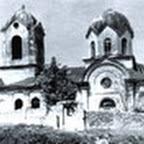 Церковь в с. Кантакузенке