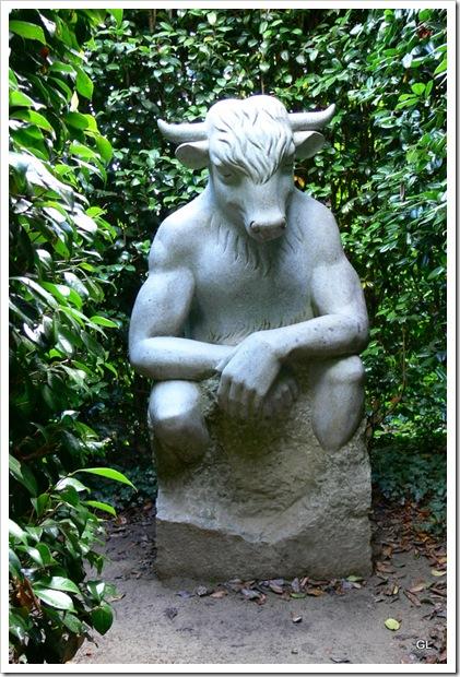 Parc Floral de Bretagne 001