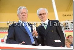 Vargas Llosa y Amorós