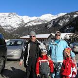 Ski Aosta 2010