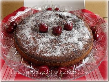 Torta di ciliegie1
