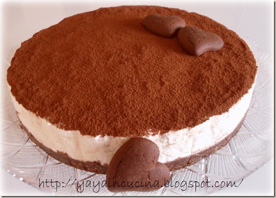 Cheesecake mascarpone 010