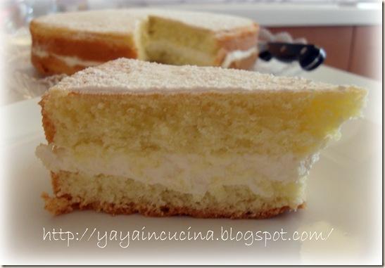 Torta Paradiso 009