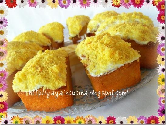 Torta Mimosa (10)