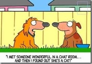 chat room joke