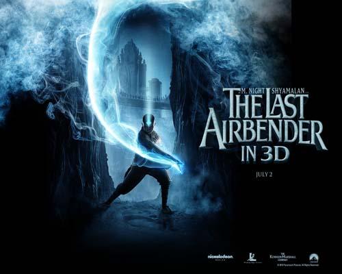 Download film The Last Airbender gratis