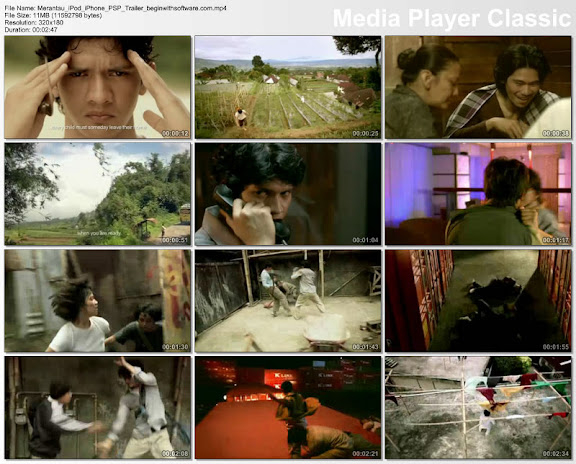 Download film indonesia merantau