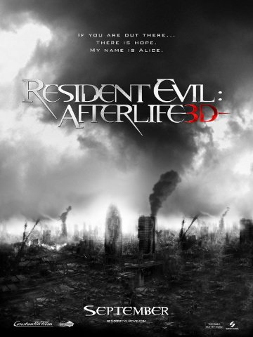 Download film Resident Evil Afterlife Indowebster gratis