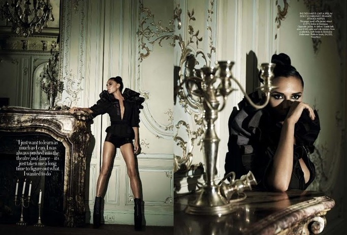 Victoria Beckham by Alexi Lubomirski 05