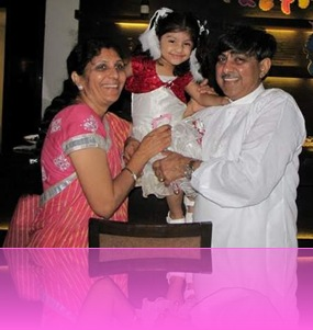 me mishti and dadi (1)