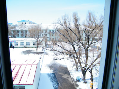 sunny day after snowing night in 2 sequence. - benzillar╋天下中帝 - riveryog, 旎宫嘉坊
