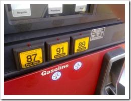 fuel trick