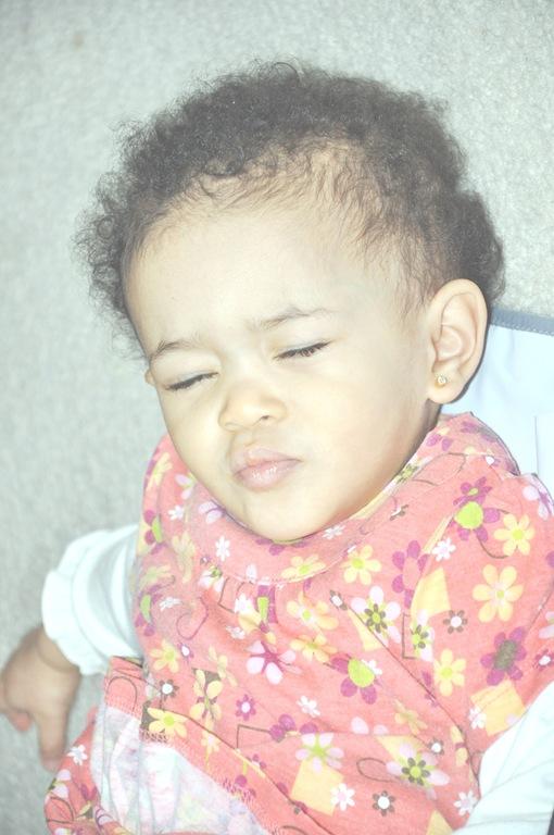 sophia sweet baby 2