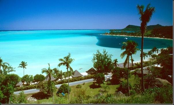 O Paraíso na Terra Bora Bora (16)