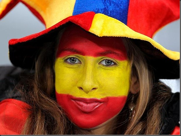 espanholas