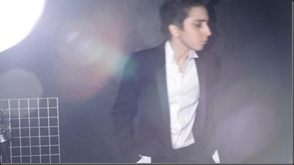 Lady Gaga é um homem (3)