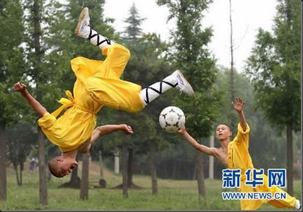 Futebol arte marcial (1)