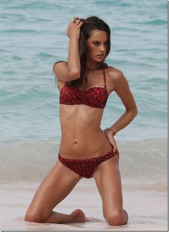 Alessandra Ambrosio (2)