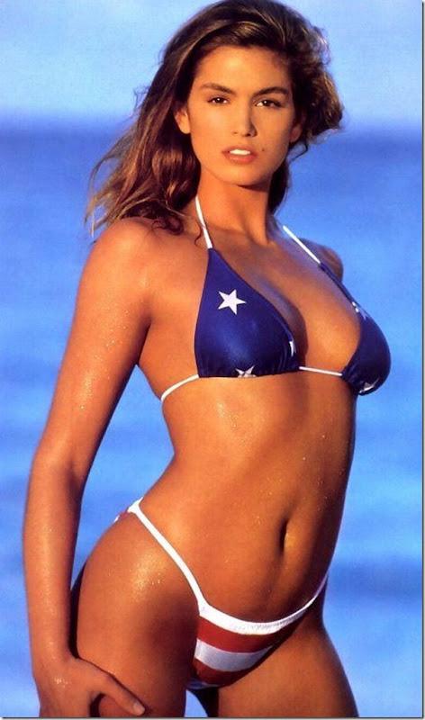Fotos sexy de garotas patriotas americanas (5)