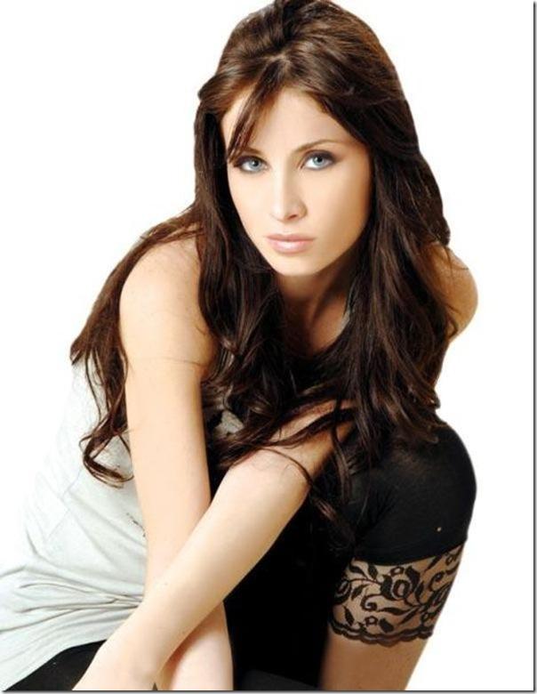 As mais belas mulheres arabes (6)