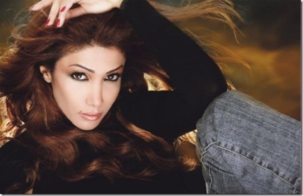 As mais belas mulheres arabes (5)