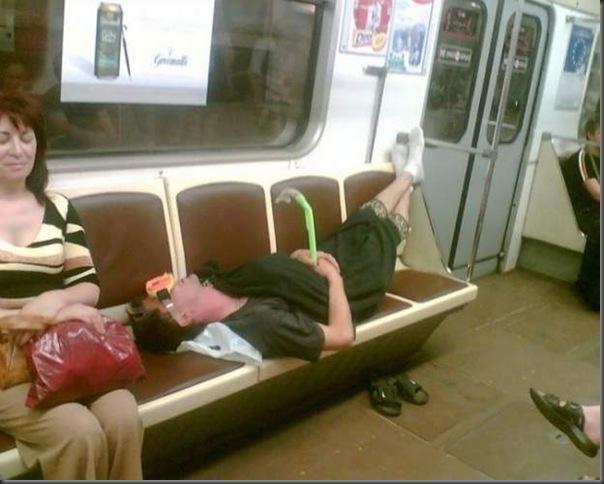Dando uma volta de metro na Russia (10)