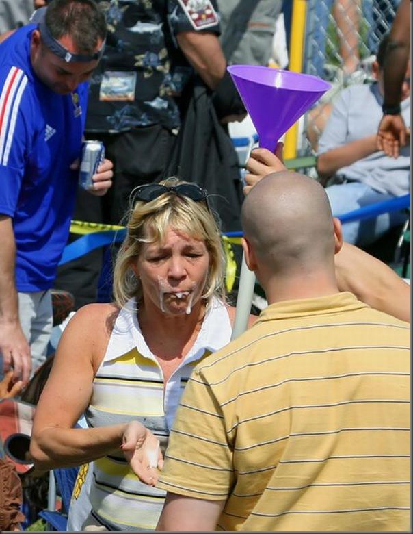Pessoas totalmente embriagadas em eventos (7)