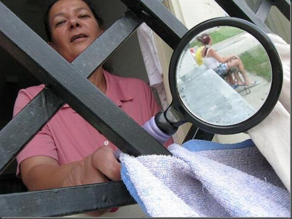 Vida das mulheres em uma prisão na Romênia (6)