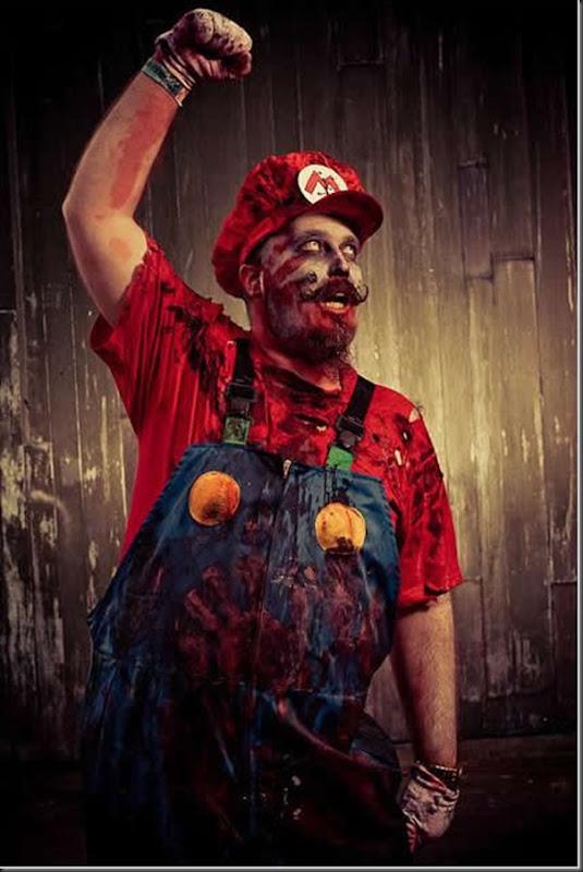 Super Mario zumbi (1)