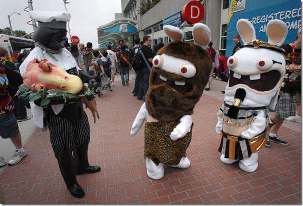 Comic-Con festival 2010 (14)