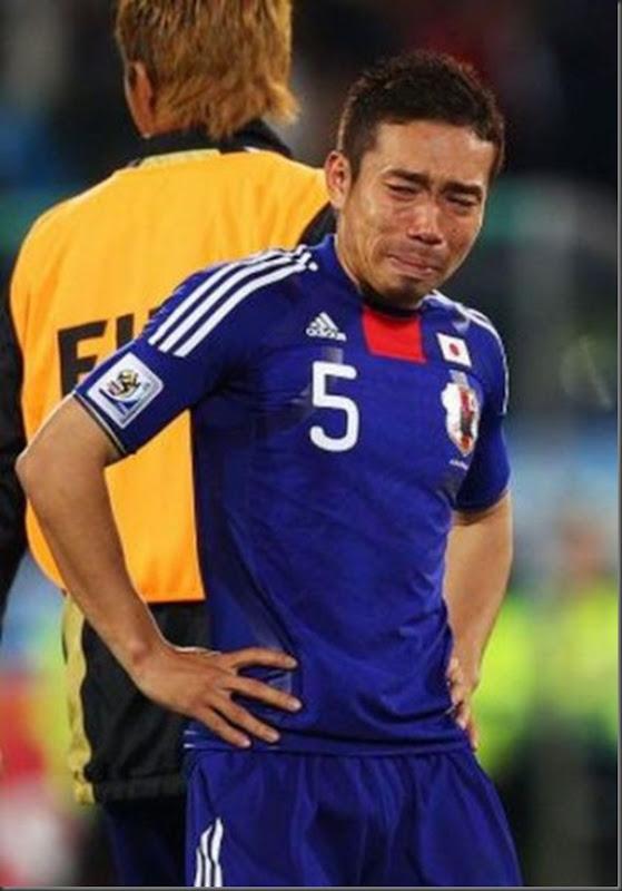 O choro no futebol (2)
