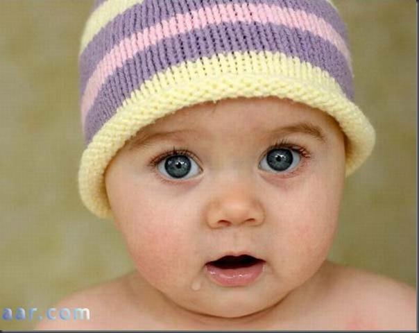 Lindas fotos de bebês (2)