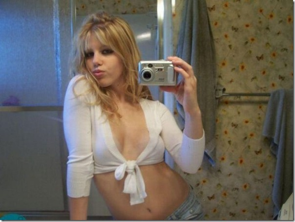 As belas garotas do Facebook (5)