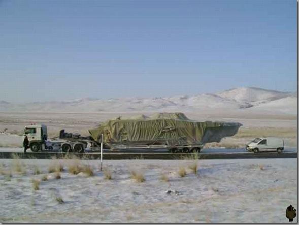 Como transportar cargas de grandes dimensões (8)