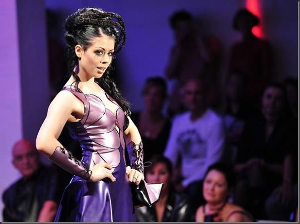 Latex Fashion Show 2010 em Hamburg (17)
