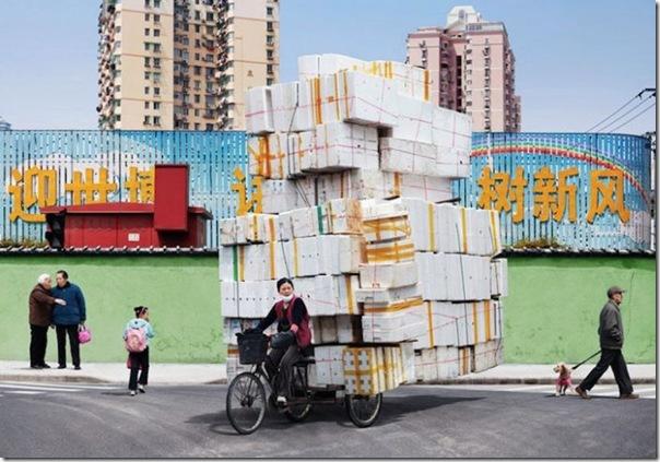 Pra que um caminhão se eu tenho uma bicicleta (5)