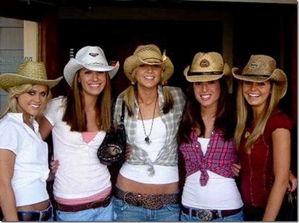 Belíssimas Cowgirls (6)