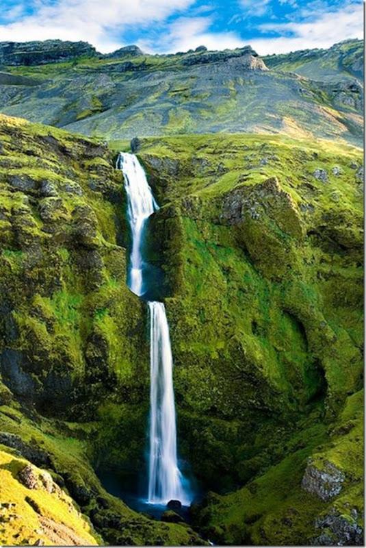 Lindas imagens de cachoeiras (14)